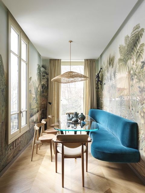 24 Luxurious Apartments Best Apartment Decor Ideas
