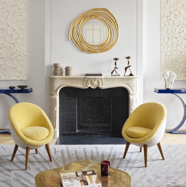 vevaud living room