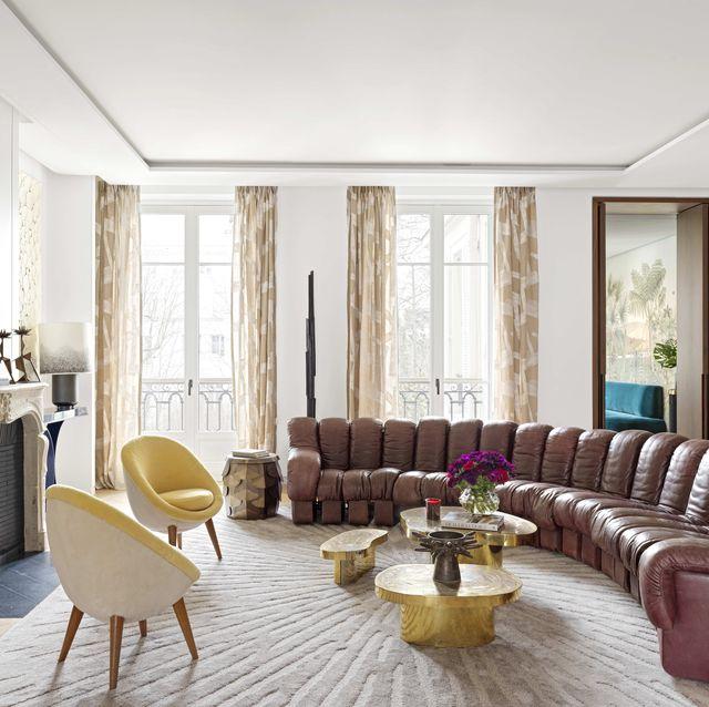 design trends 2020 curved upholstery veranda