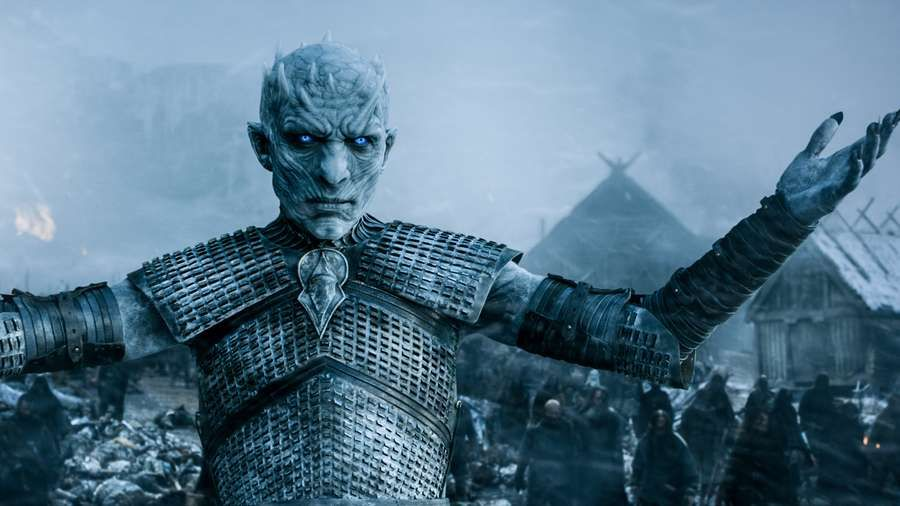 But, Wait, Did Anyone Notice the Night King's Great Manicure?