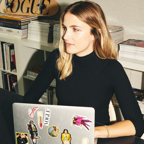 zoe-rosielle-vogue-digital-content-manager