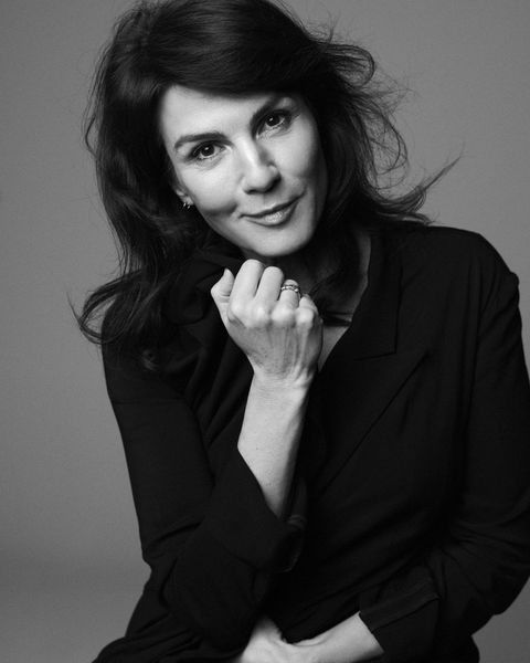 In Gesprek Met Vogues Nieuwe Columnist Kim Van Kooten