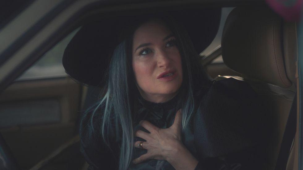 Kathryn Hahn's Character Agnes in <em>WandaVision</em> Might Secretly Be Marvel Villain Agatha Harkness