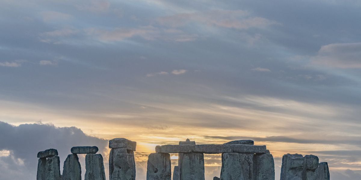 Viaggi 2019 dove andare:  le mete più misteriose Stonehenge, Isola di Pasqua e Chicken Itza