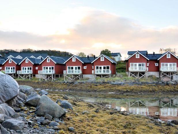 sito Web di incontri in Norvegia