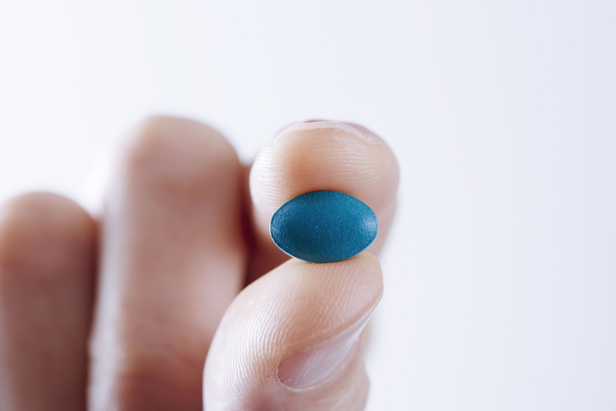 Viagra (sildenafil): how it works, and how long it lasts