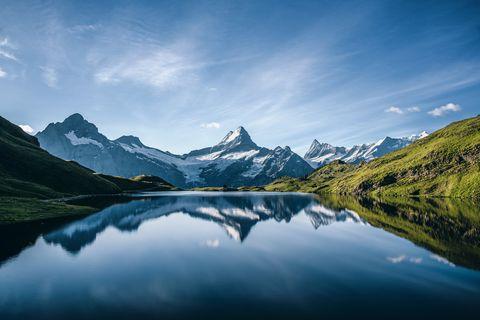 El cambio climático amenaza a estos 10 espectaculares destinos