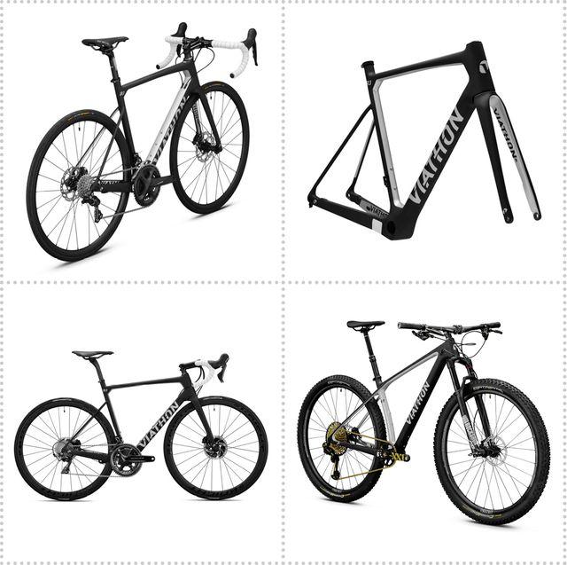 Viathon Bikes