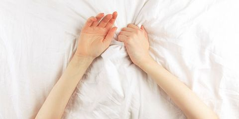 Skin, Arm, Hand, Shoulder, Joint, Sleep, Leg, Bedding, Finger, Furniture,