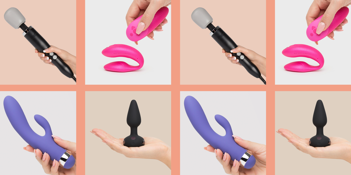 What can you use instead of a vibrator