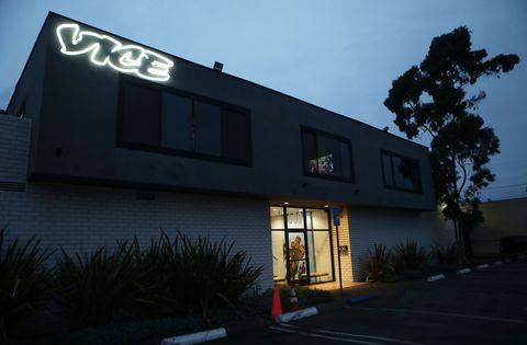 vice media announces its cutting 10 percent of workforce