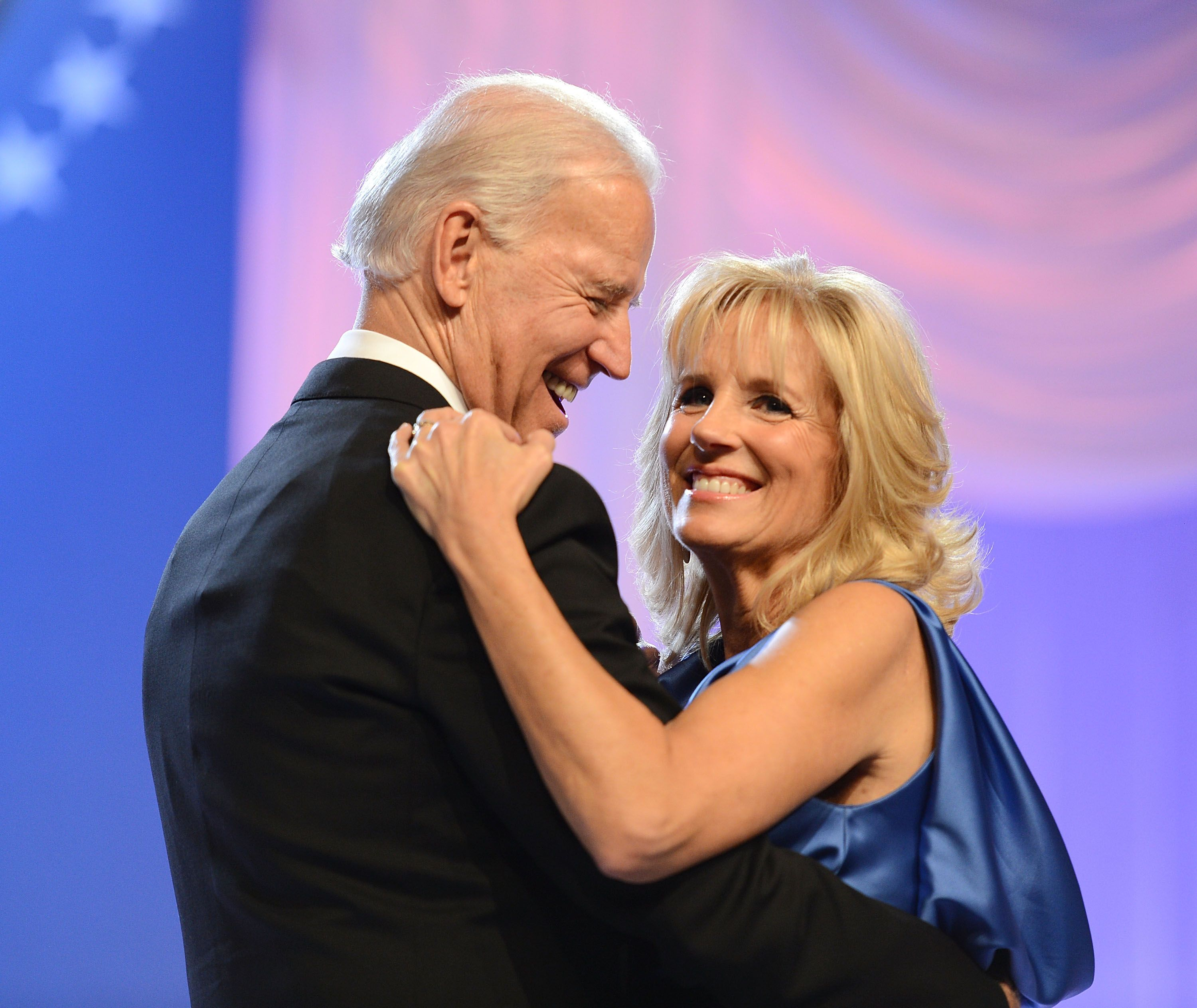 How Joe Biden and His Wife, Jill, Built a Long-Lasting Marriage