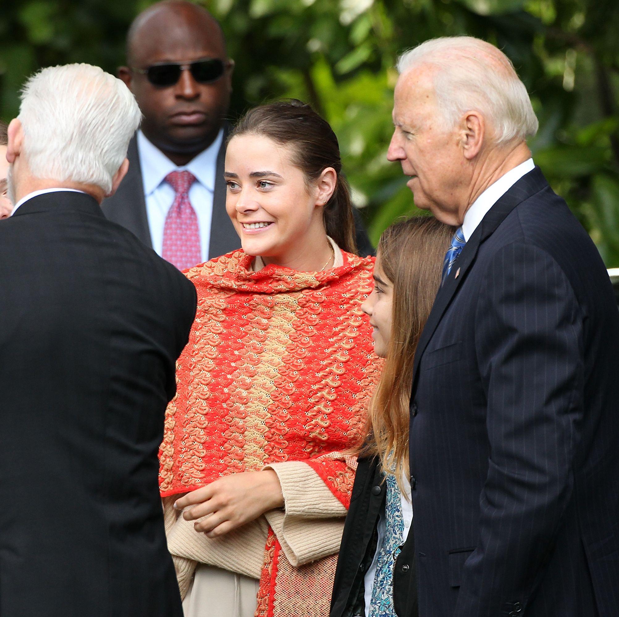 Joe Biden Grandson Age Images