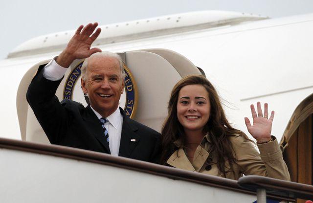 usvice president joe biden visits china