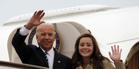 Meet Joe Biden S Grandchildren Beau And Hunter Biden S Children