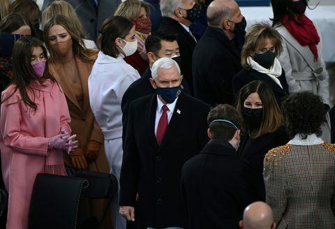 us politics inauguration