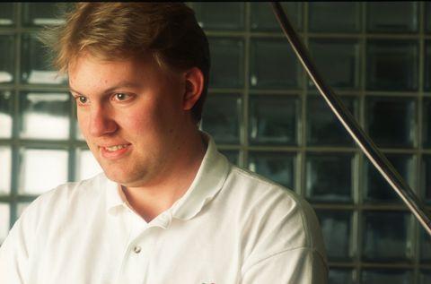 Cofundador de Netscape Marc Andreessen