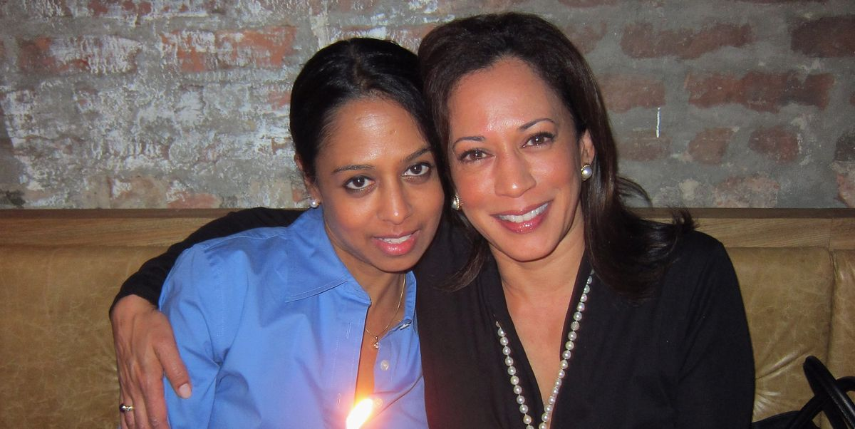 Who Is Maya Harris Facts About Kamala Harris S Sister