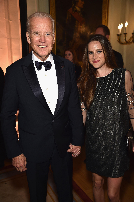 Who Is Ashley Biden Meet Joe Biden S Activist And Fashion Designer Daughter
