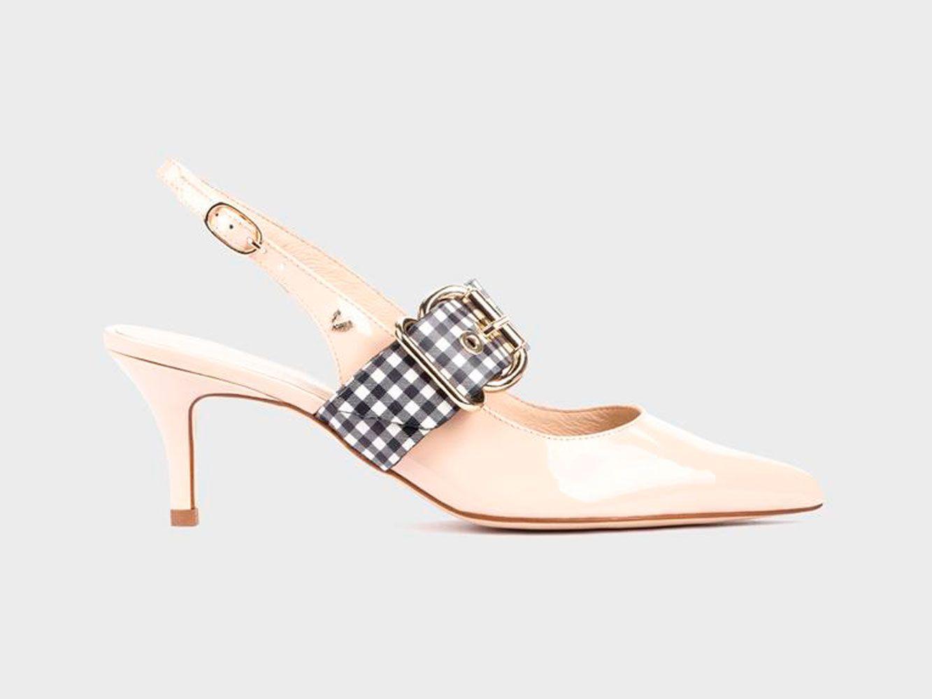 Tacón Zapatos Boda Cómodos Medio De Y Invitada rxoCBeWd