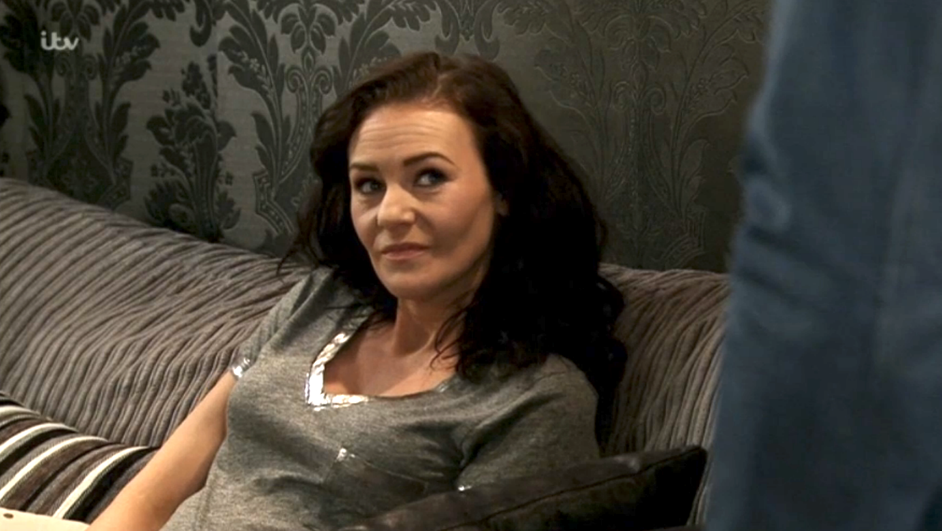 "Coronation Street star Kerri Quinn shocked by ""heartless"" abuse from trolls"