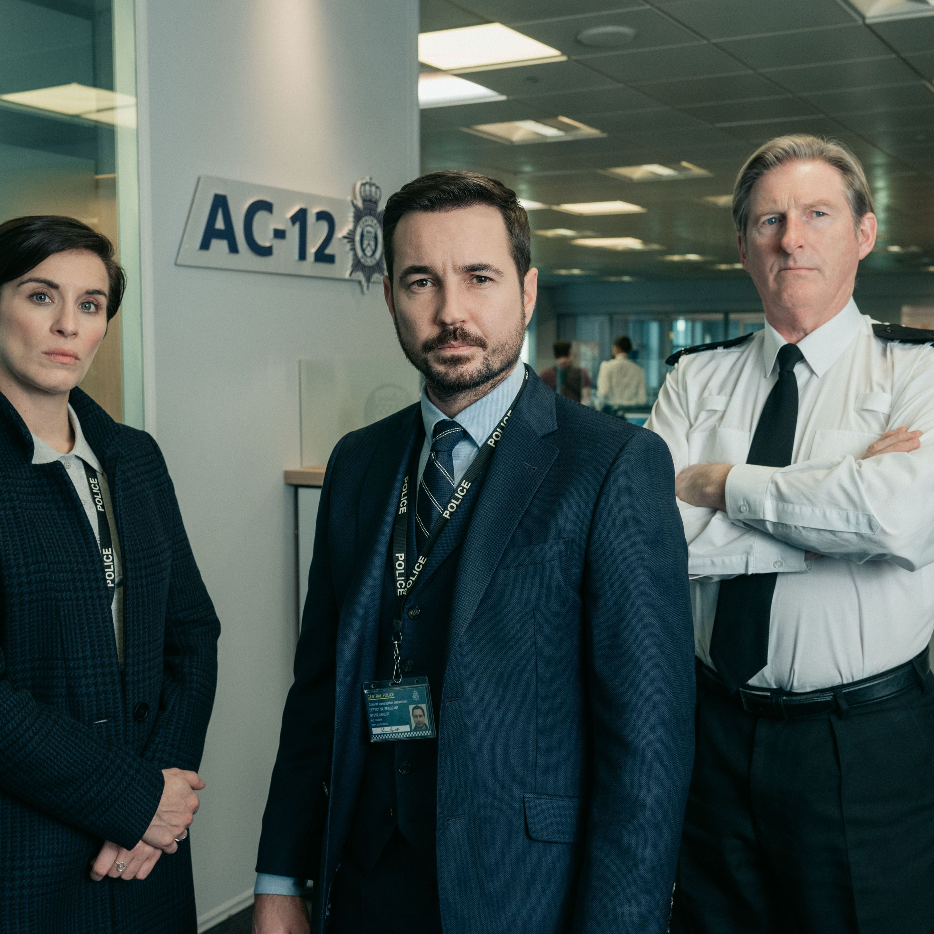 6 wild Line of Duty twists that almost happened