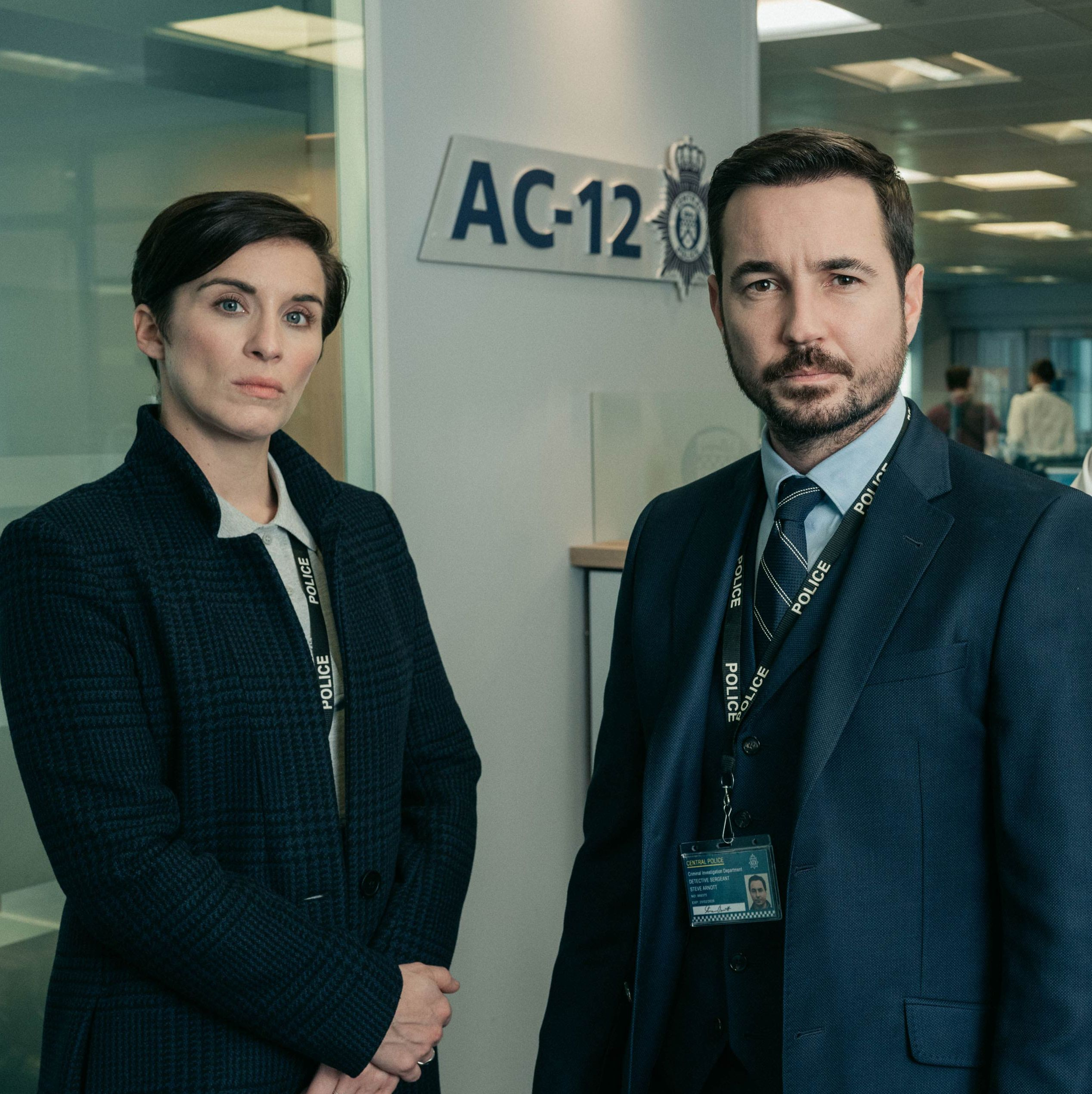 Line of Duty season 5 air date has finally been revealed by BBC One