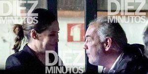 Vicky Martín Berrocal estrena novio, un empresario portugués