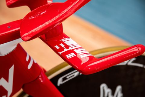 Bicycle part, Red, Bicycle frame, Vehicle,