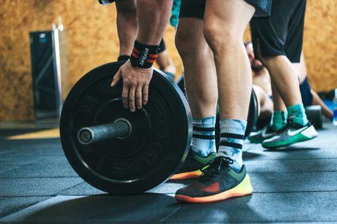 Zo combineer je hardlopen en krachttraining