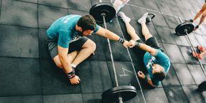 ejercicios diarios perder peso