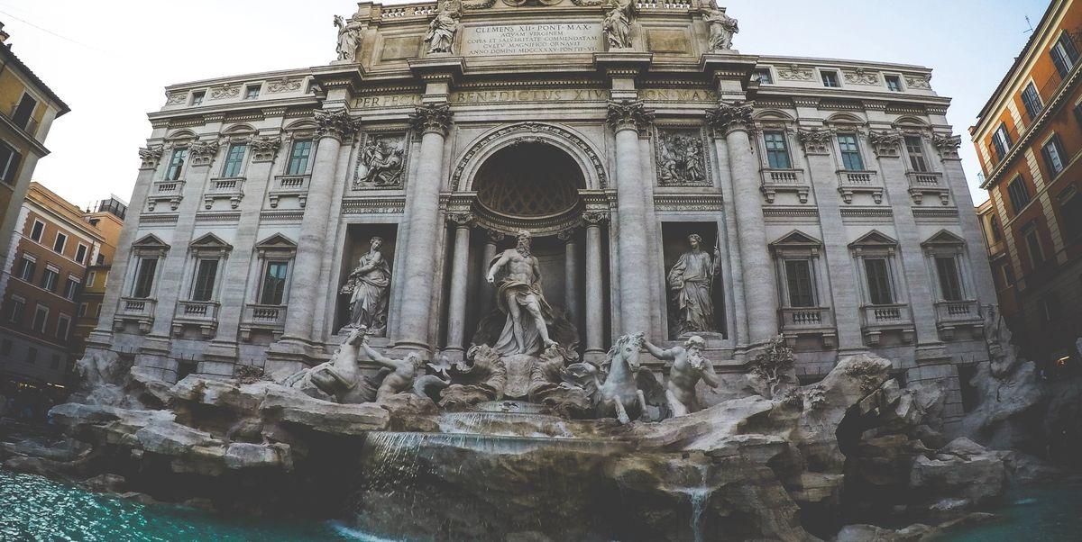 I Posti A Roma Delle Canzoni Di Carl Brave