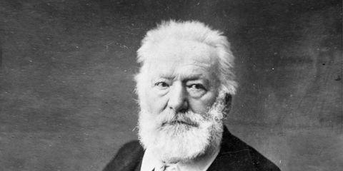 Las 20 Mejores Frases De Victor Hugo