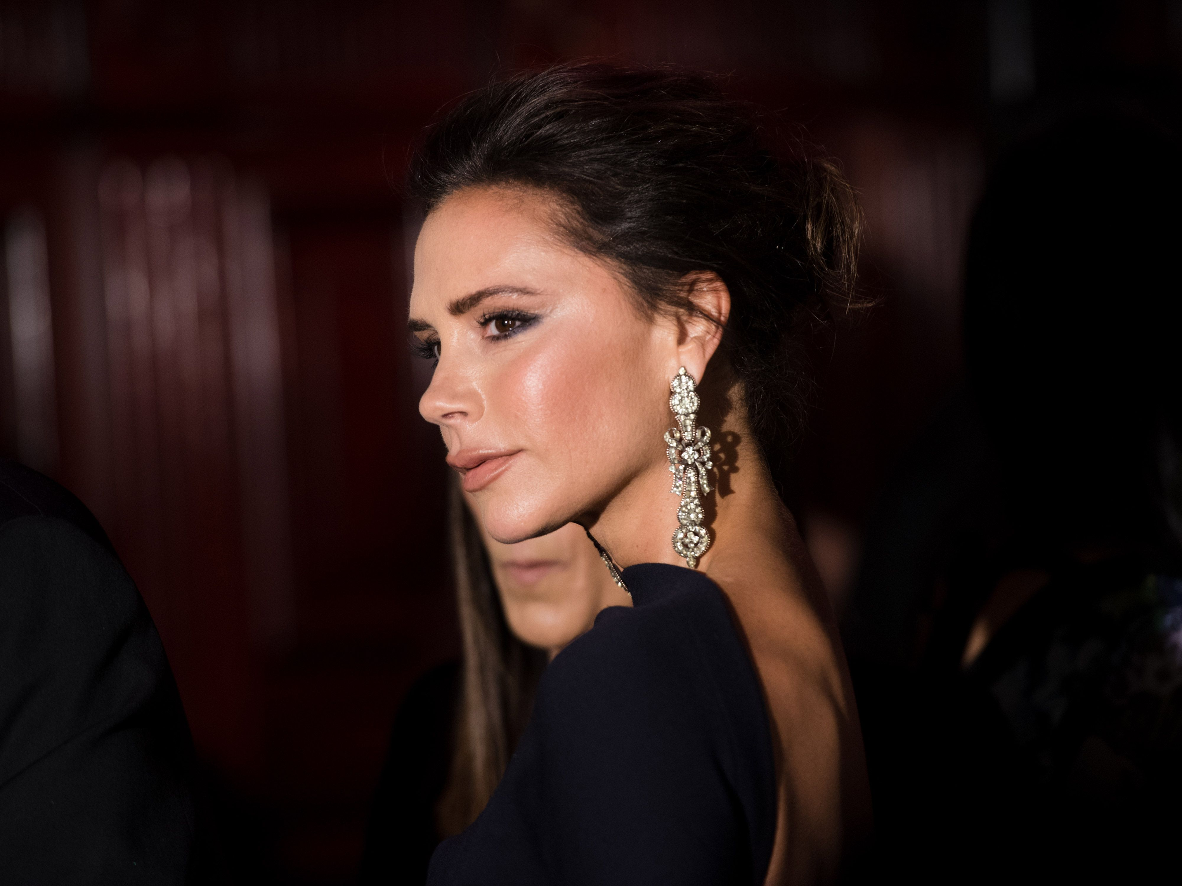 Victoria Beckham set to host charity fashion show