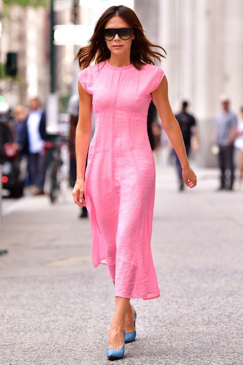 09bdc13e700 image. Getty Images. Victoria Beckham has revealed her forthcoming capsule  collection ...