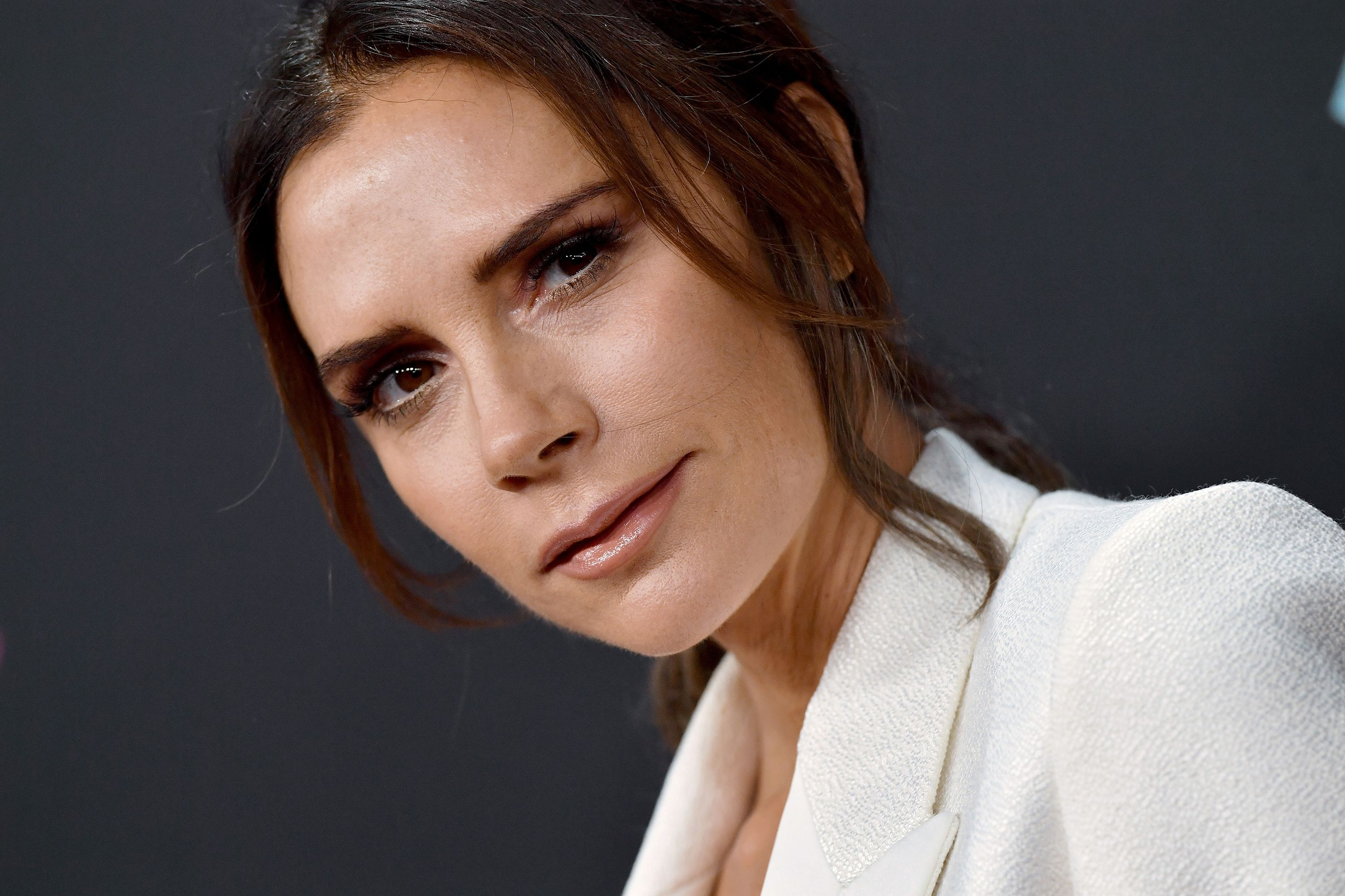 The 'Life Changing' Hair Product Victoria Beckham Always Travels With
