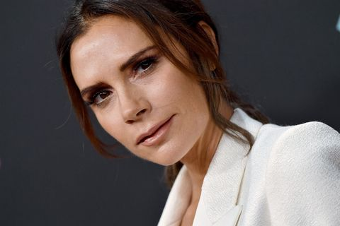 """This is the """"life changer"""" hair tool Victoria Beckham can't wait to travel with"""