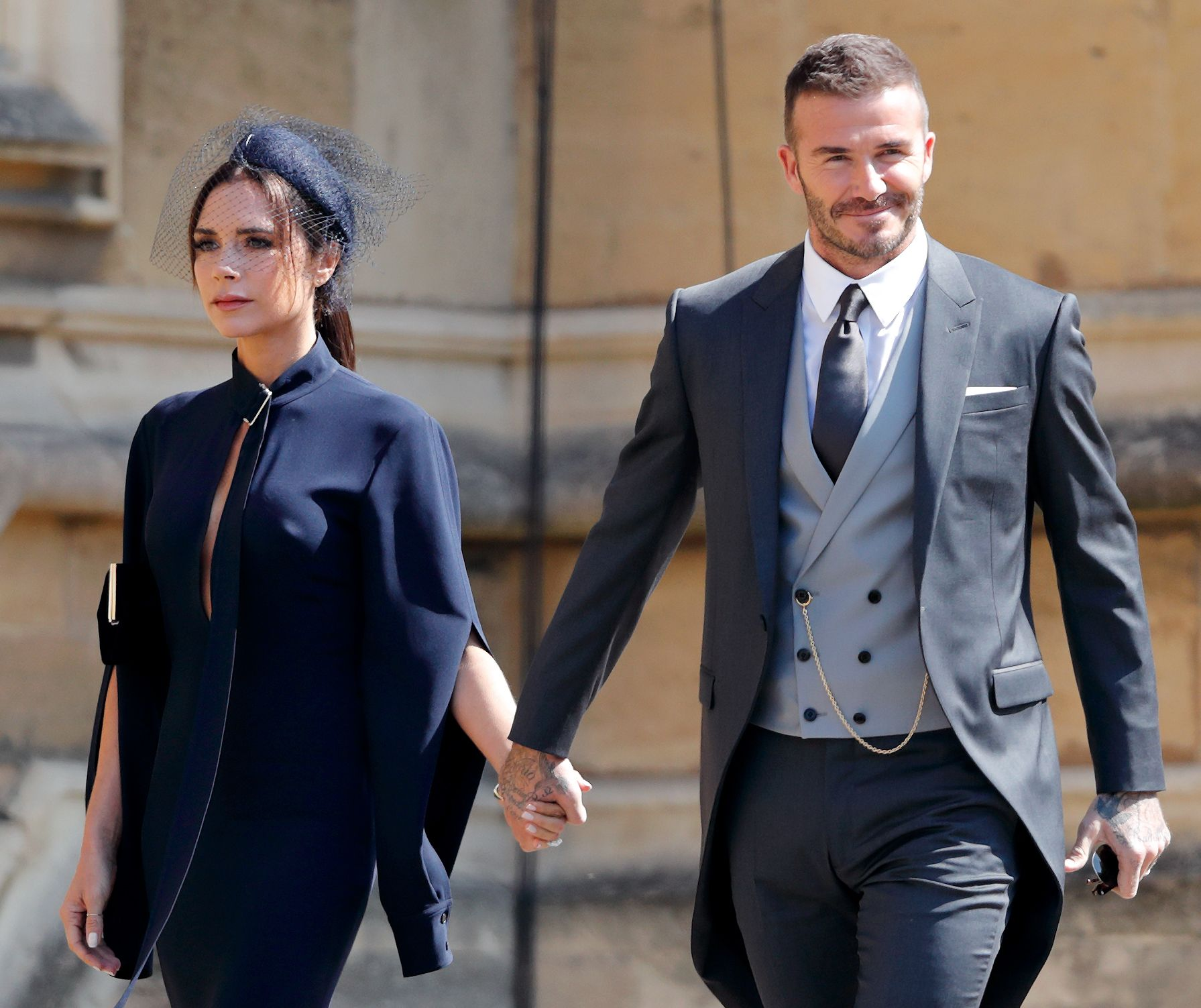 David Beckham Is Traveling to Australia With Meghan Markle and Prince Harry  this Fall for the Invictus Games 7016c6cb2