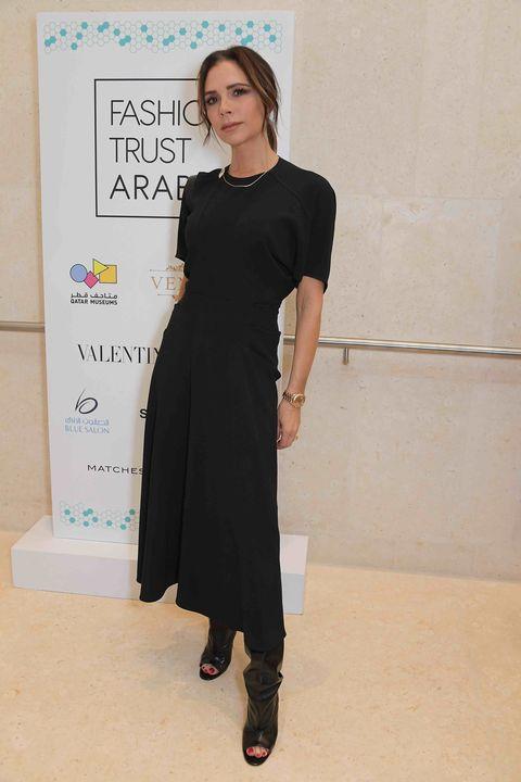 Fashion Trust Arabia Prize - Judging Day