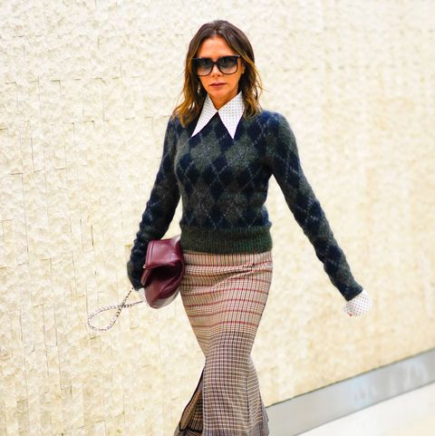 Celebrity Sightings In New York City - November 05, 2019
