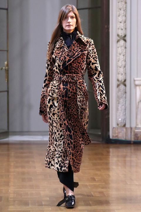 b28f2e4d4e9 Animal print trend for AW18 – Autumn winter 2018 print trends