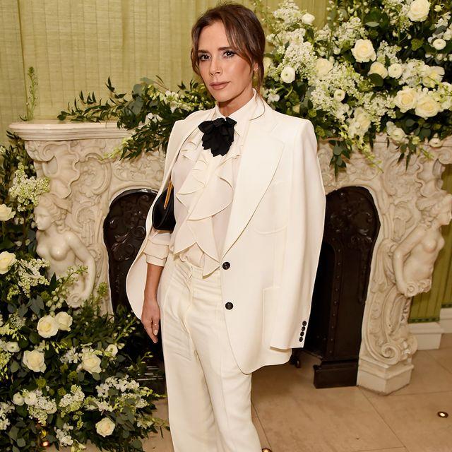 Victoria Beckham BAFTAs