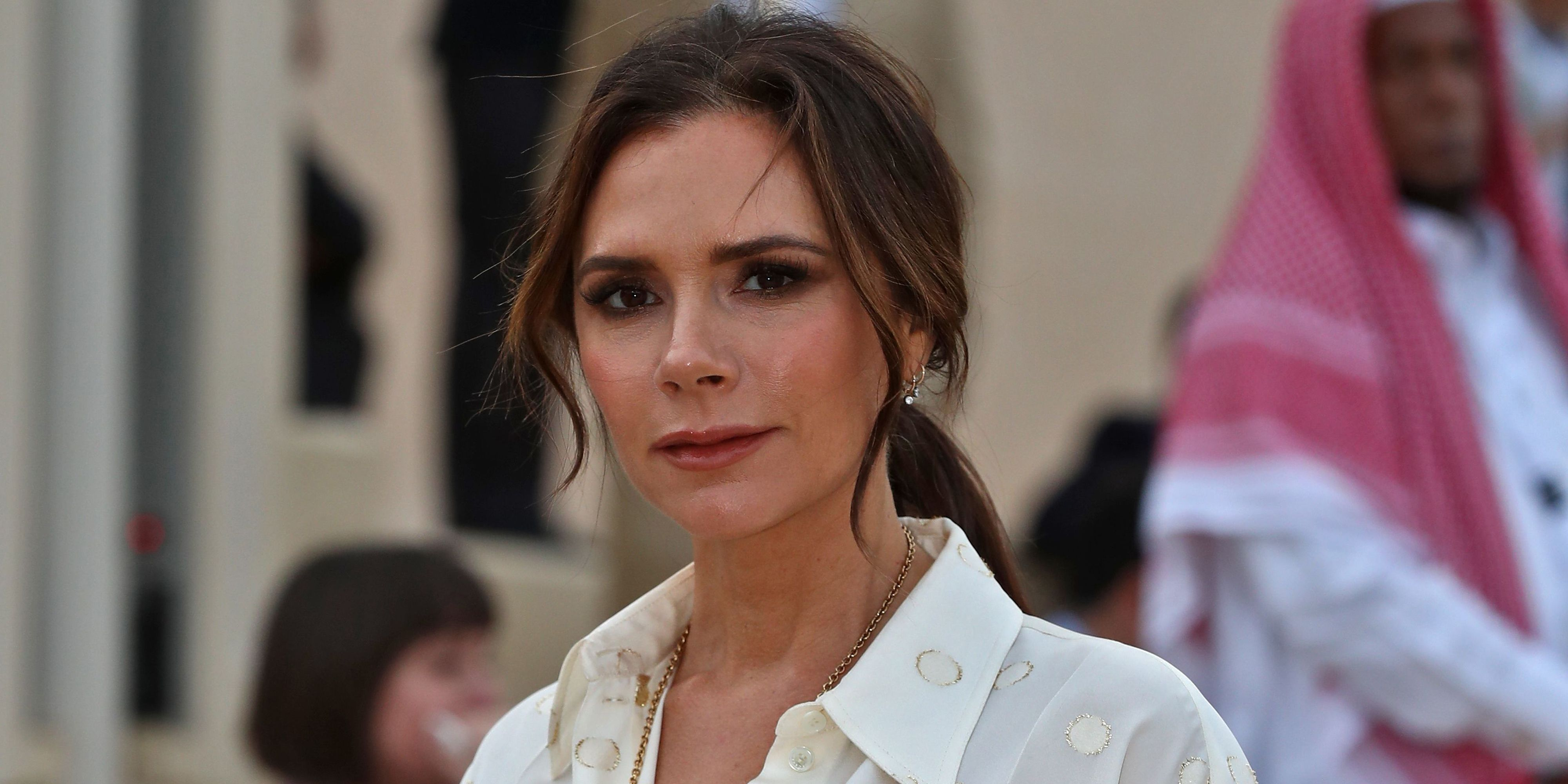 Victoria Beckham Beauty has officially arrived