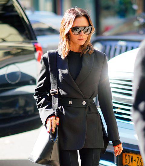 Street fashion, Clothing, Eyewear, Fashion, Sunglasses, Outerwear, Snapshot, Suit, Blazer, Jacket,