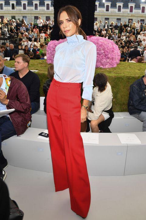 Kim Jones' first Dior show
