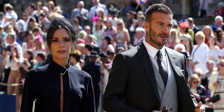 Matrimonio In Divisa Esercito : Boda prince harry beckham el outfit que llevó a