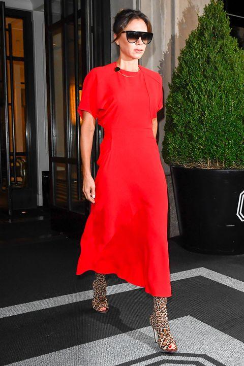 Celebrity Sightings In New York City - October 16, 2019