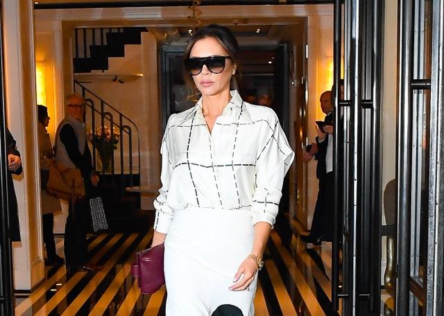 celebrity sightings in new york city october 18 2019
