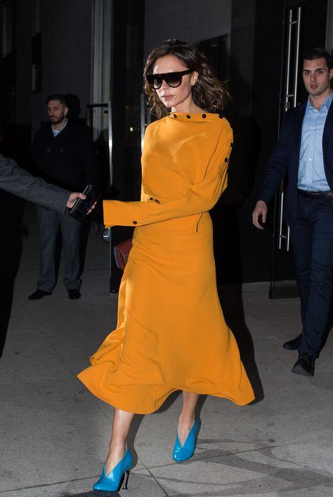 celebrity sightings in new york city   february 6, 2017
