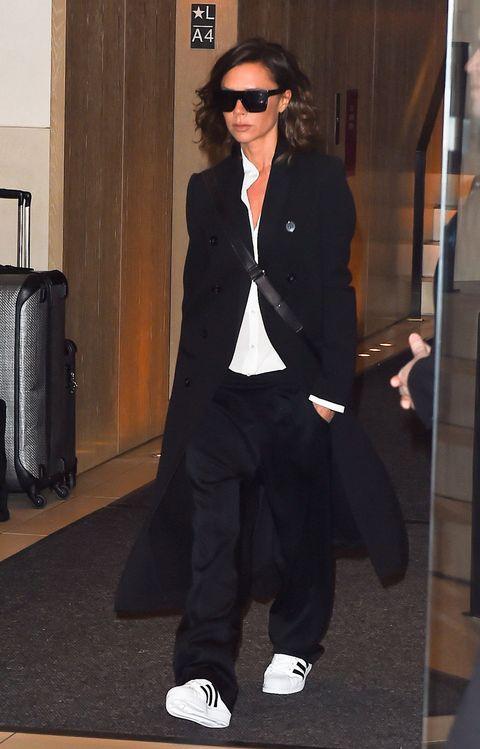 ヴィクトリア・ベッカム(Victoria Beckham)Celebrity Sightings in New York City - February 8, 2017